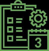 Parts Ordering Icon