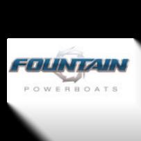 Fountain Waterboats Logo