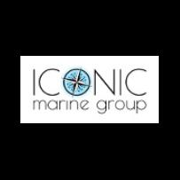 Iconic Marine Group Logo