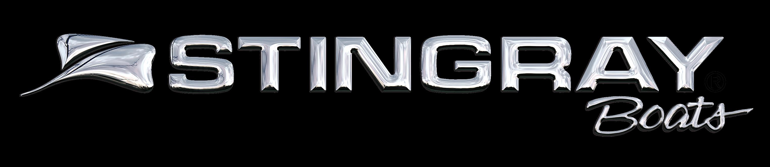 Stingray Boats Logo